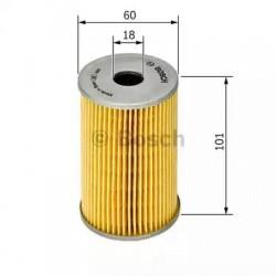 Steering System Hydraulic Filter BOSCH 1 457 429 820-10