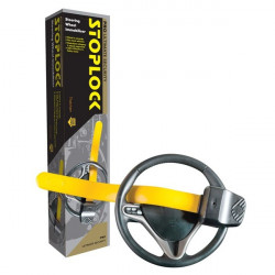 Steering Wheel Lock Professional-10