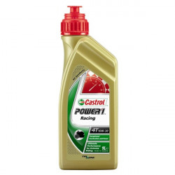 Power 1 Racing 4T 4 Stroke 10W-30 Fully Synthetic 1 Litre-10