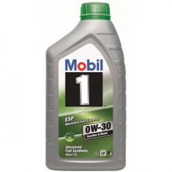 Mobil 1 ESP 0W-30 C2,C3 1 Litre (Petrol and Diesel)-10