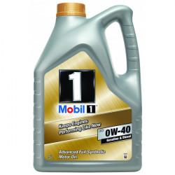Mobil 1 FS 0W40 5 Litre (Petrol and Diesel)-10