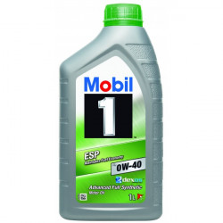 Mobil 1 ESP X3 0W-40 1 Litre (Petrol and Diesel)-10