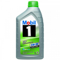 Mobil 1 ESP Formula Fully Synthetic C2, C3 5W-30 1 Litre (Petrol and Diesel)-10