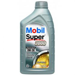 Mobil Super 3000 Formula F 0W-30 1 Litre (Petrol and Diesel)-10
