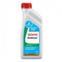 Radicool Concentrated 1 Litre-10