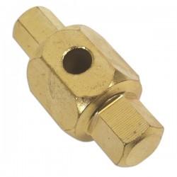 Drain Plug Key 10mm/12mm Hex-10