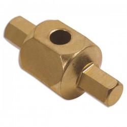 Drain Plug Key 9mm/5/16in. Hex-10