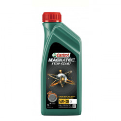 Castrol Magnatec Stop-Start 5W30 C2 1 litre (Petrol and Diesel)-10