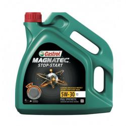 Castrol Magnatec Stop-Start 5W30 C2 4 litre (Petrol and Diesel)-10
