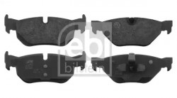 Rear Brake Pad Set FEBI BILSTEIN 16533-10