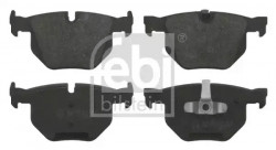 Rear Brake Pad Set FEBI BILSTEIN 16587-11