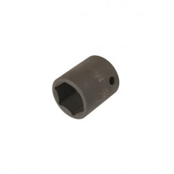 Impact Socket 24mm 1/2in. Drive-10