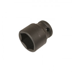 Impact Socket 27mm 1/2in. Drive-10