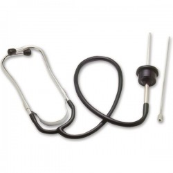 Mechanics Stethoscope-10