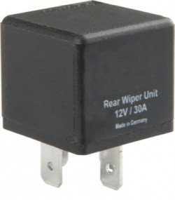 Rear Wiper Relay for Audi, Seat, VVW-11
