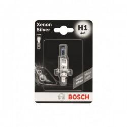 Headlamp Halogen H1 12V 55W P14.5s Xenon Silver-10