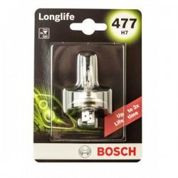Headlamp Halogen H7 477 12V 55W PX26d Longlife-10