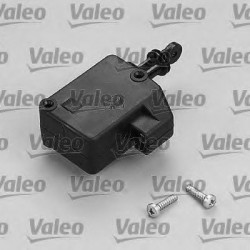 Control, central locking system VALEO 256366-11