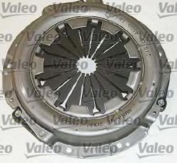 Clutch Kit VALEO 801001-11