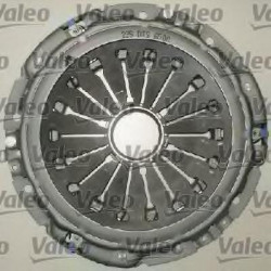 Clutch Kit VALEO 801078-11