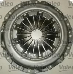 Clutch Kit VALEO 801284-11