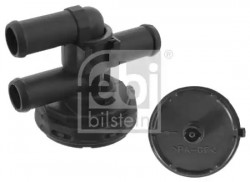 Heater Control Valve FEBI BILSTEIN 22001-11