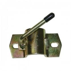 Jockey Wheel Medium Duty Clamp 42mm-10