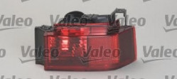Rear Light-Left (Halogen) VALEO 043276-11