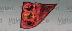 Combination Rear Light VALEO 043078-11