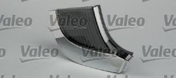 Lens, side marker light VALEO 043296-11