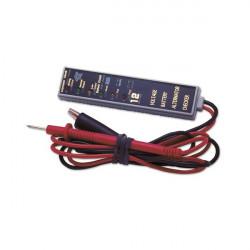 Battery/Alternator Tester-10