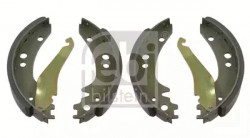 Rear Brake Shoe Set FEBI BILSTEIN 23104-11