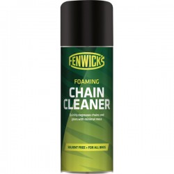 Foaming Chain Cleaner Aerosol 200ml-10