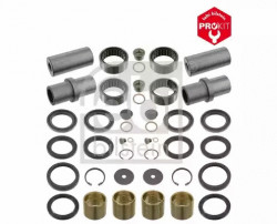 Front Left or right Suspension Kingpin Repair Kit FEBI BILSTEIN 24662-10