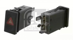 Hazard Light Switch FEBI BILSTEIN 24742-11