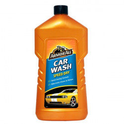 Speed Dry Car Wash 1 Litre-10