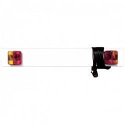 Trailer Lighting Board MAYPOLE 5m Cable H 14cm x L 91cm x W 7cm-10