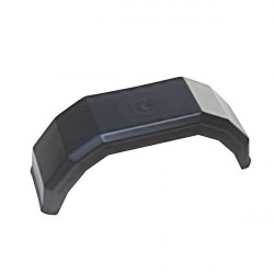 Mudguard Plastic 8in. 490mm Wheels-10