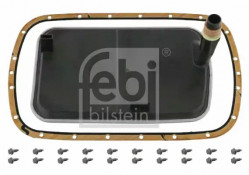 Gearbox /Transmission Hydraulic Oil Filter /Strainer Set FEBI BILSTEIN 27061-10