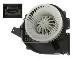 Heater Blower Motor FEBI BILSTEIN 27306-10