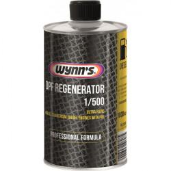 DPF Regenerator 1/500 1 Litre-10