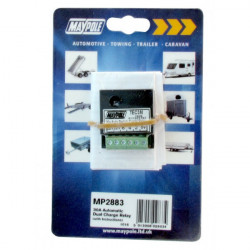 Automatic Dual Charge Relay 30A-10