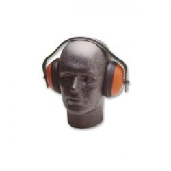 Ear Defenders Orange-10