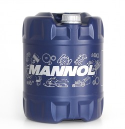Mineral Chain Saw Oil for petrol and electric saws (20 Litres) MANNOL Kettenoel-12