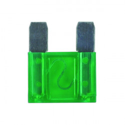 Fuses Auto Maxi Blade Green 30A Pack Of 10-10