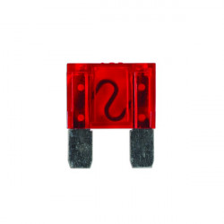 Fuses Auto Maxi Blade Red 50A Pack Of 10-10