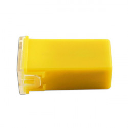 Fuses Cartridge J Type Yellow 60A Pack Of 10-10