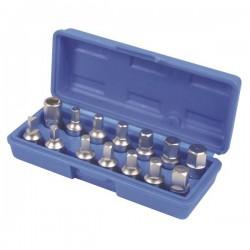 Drain Plug Key Set 14 Piece-10
