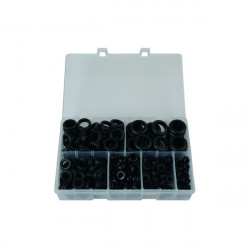 Grommets Wiring Assorted Pack Of 280-10