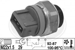 Radiator Fan Temperature Switch ERA 330843-10
